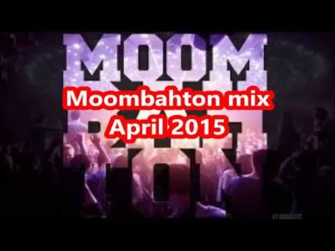 Moombahton mix April 2015