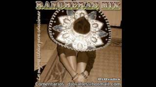 Dj Ovalles - Rancheras Mix (parte 2)