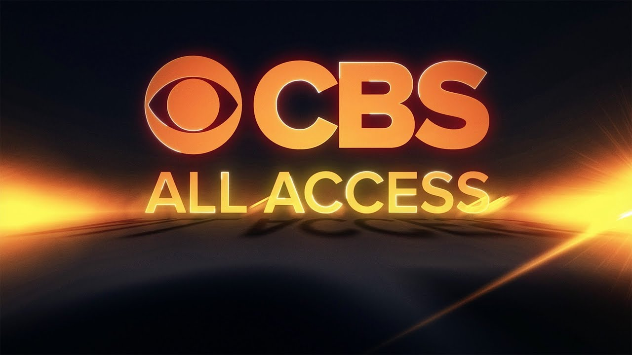 Amazon cbs all access not working