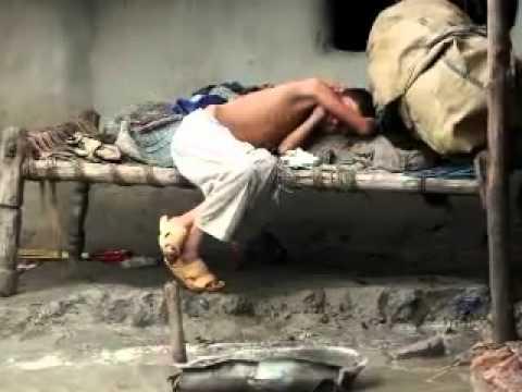 Pakistan flood 2010 (Ali Durrani,Cecos) Please give ur donations to edhi foundation.flv