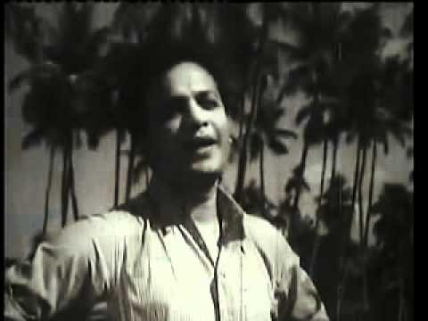 Moubone Aaj Mou Jomechhe -Hemanta Mukherjee