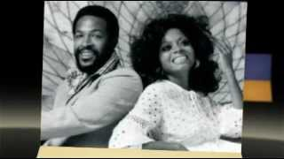 Download DIANA ROSS and MARVIN GAYE   don't knock my love MP3 song and Music Video