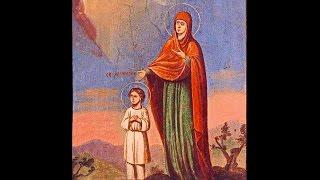 28 июля   Страдание святых мучеников Кирика и Иулитты 15 июля   старый стиль . Igla