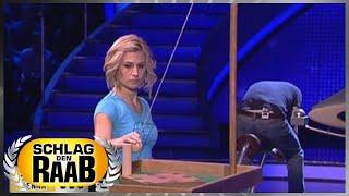Spiel 9: Skittles - Schlag den Raab 50