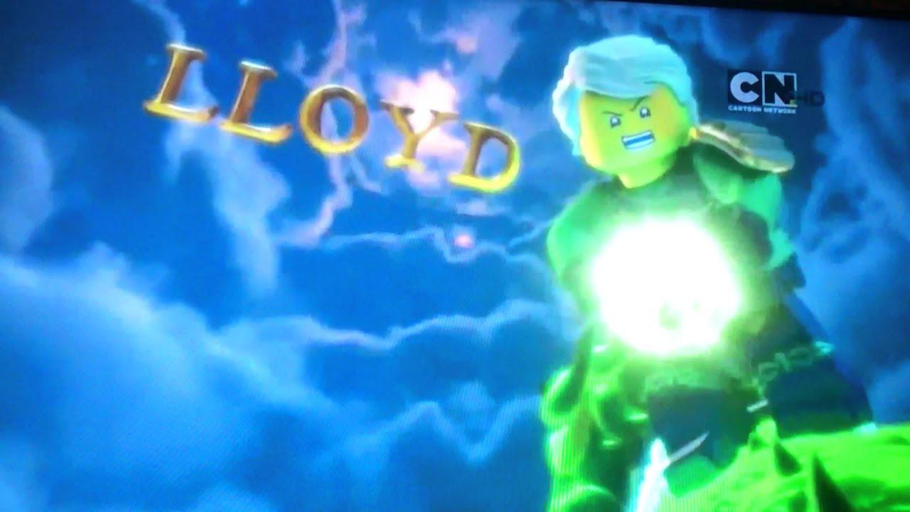 Lego Ninjago Skybound Intro 2016