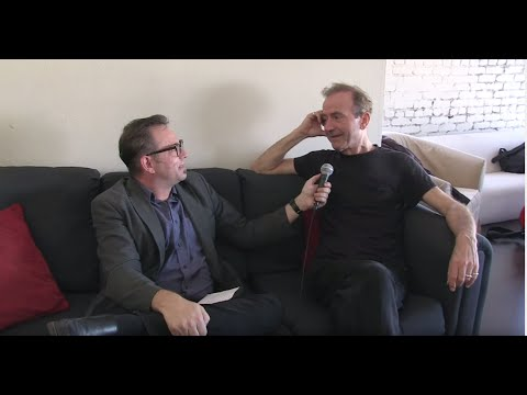Interview with Hugh Cornwell