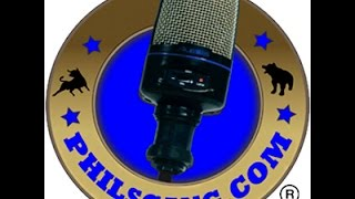the phil s gang live radio show 07 21 16