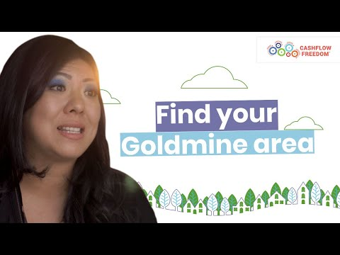 Rent To Rent - Top 5 Tips To FIND Your GOLDMINE Areas!