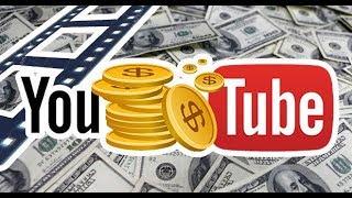 Как развить Успешный бизнес с помощью YouTube. Заработок на Ютубе