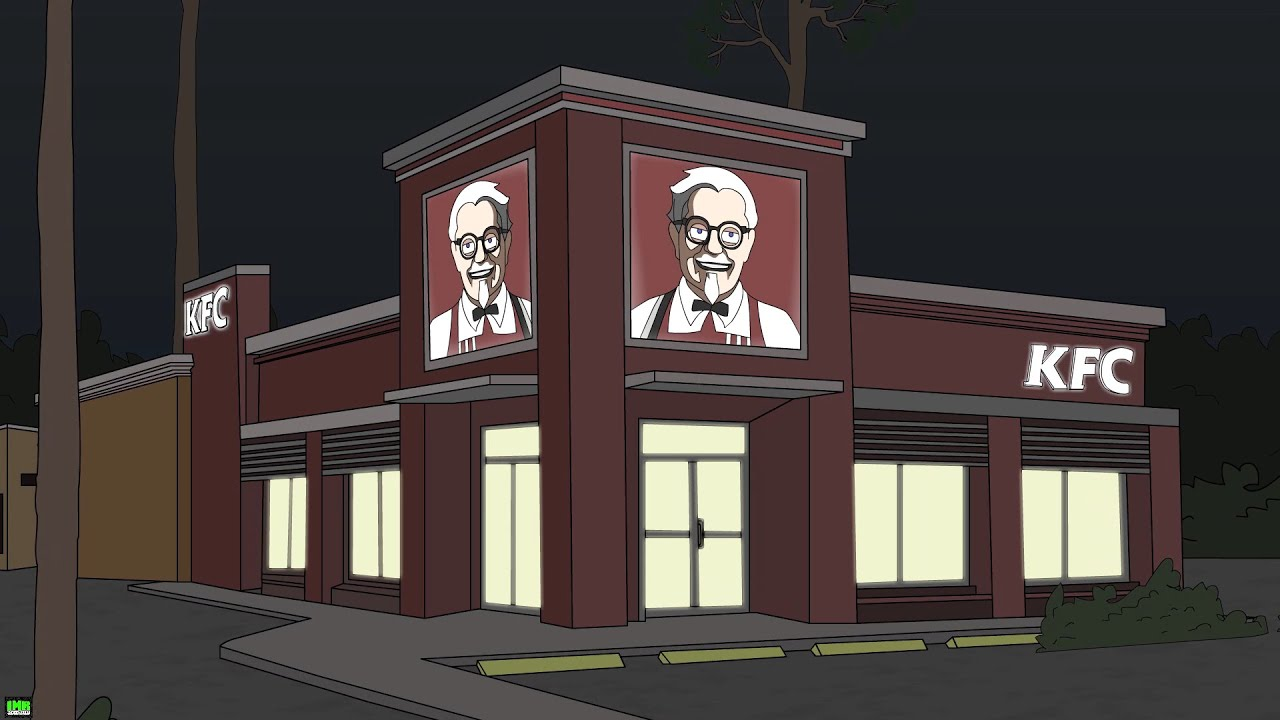 Download 3 KFC Horror Stories Animated