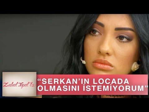 Zuhal Topal'la 168. Bölüm (HD) | Serkan - Esin Aşkında Beklenmeyen Gelişme!