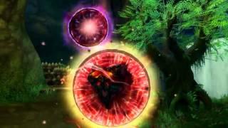 Aura Kingdom - В игре появился новый класс Bahamut (Бахамут)