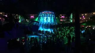 HARDWELL DNA OPENING 2016 at Ushuaia Ibiza 28.06.2016