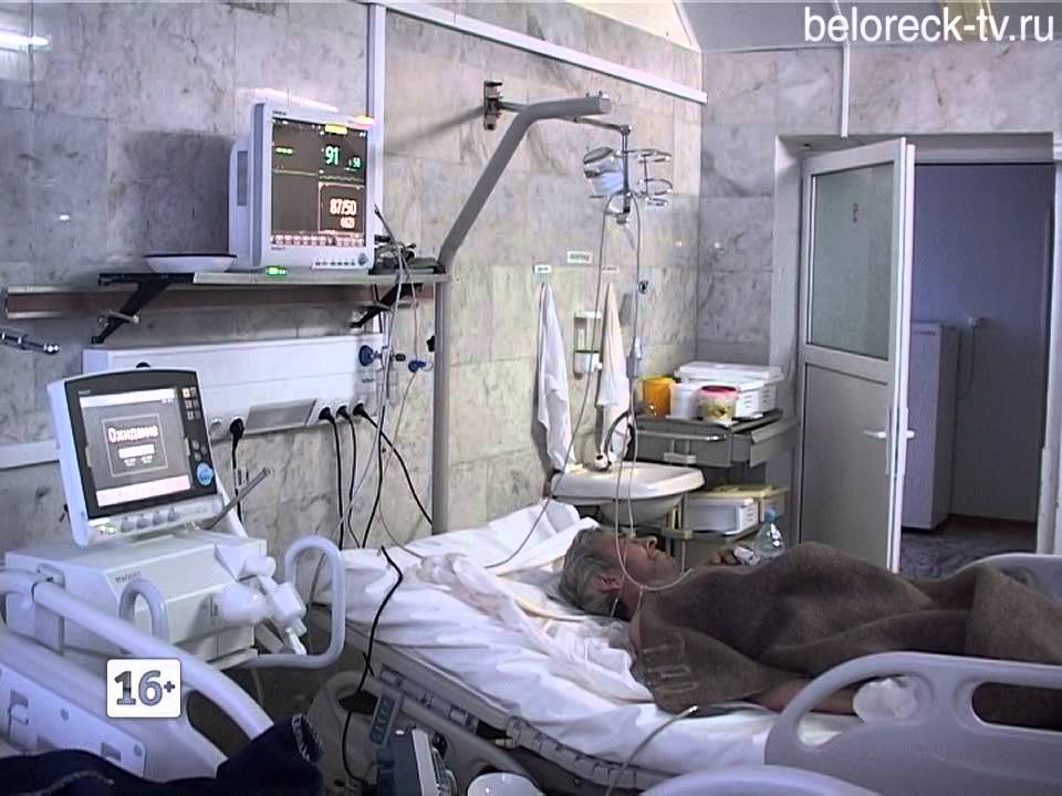 Тритон: Медицинское оборудование для реанимации