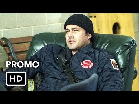 Chicago Fire: 5x17 Babies and Fools - promo #01