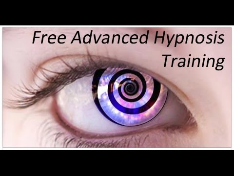 Hypnosis Training Video #433: NLP Training P1 by Dr. Horton w/ Cal