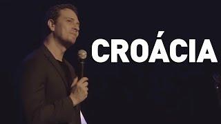 CROÁCIA - FABIANO CAMBOTA - STAND UP COMEDY