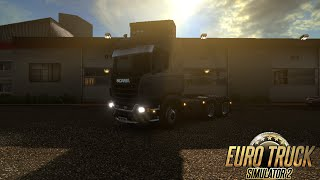 Euro Truck Simulator 2 . . .#11