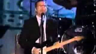 Eric Clapton - Cryin' Christmas Tears - A Very Special Christmas