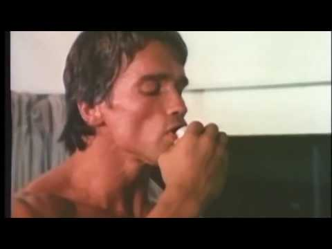 The effects of alcohol on Muscle growth Arnold Schwarzenegger
