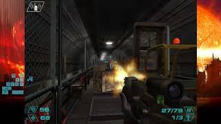 Exodus from the Earth (2007 PC) Speedrun - 1:09:54 RTA