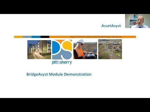 BridgeAsyst Module Demonstration - AssetAsyst