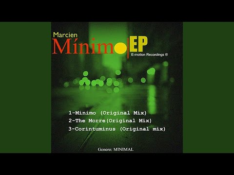 various artists minimo original mix