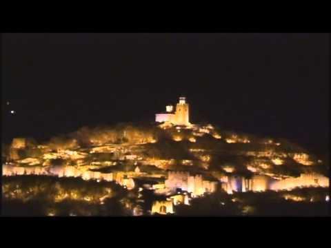 Sound and Light Show - Veliko Turnovo, Bulgaria