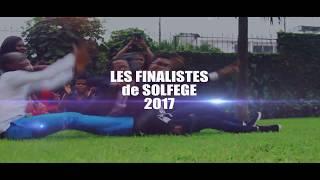 CLIP SOLFEGE KARAOKE 2017