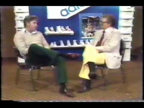 Bob Knight Show 1982