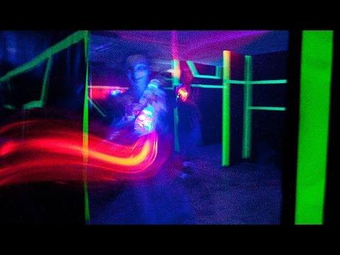 Lasertag Tipps