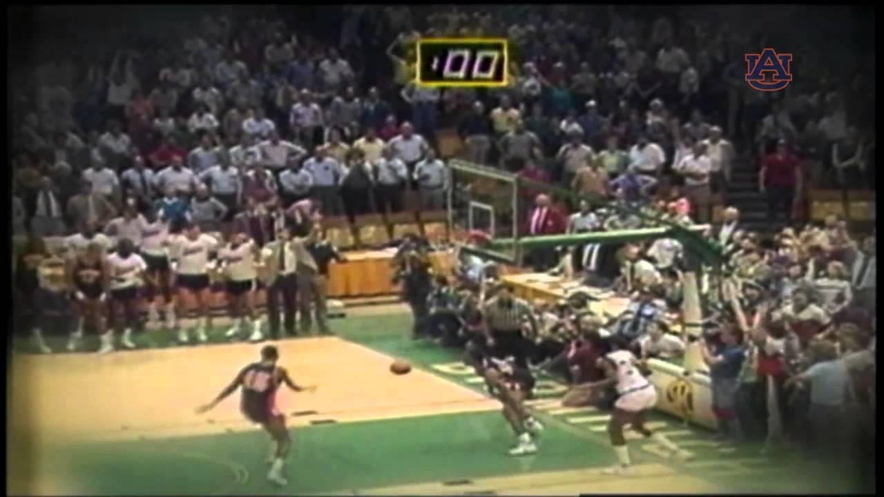 1998 99 Auburn Basketball Intro Video