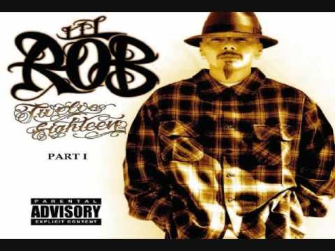 Lil Rob Summer nights instrumental