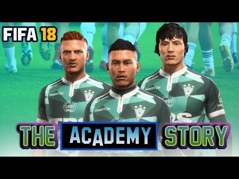 The Academy Story Live - Season 2 - Stream 3