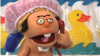 Special Ed Donkey Kong Crank Yankers