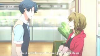 Gekkan Shoujo Nozaki-kun Special 3. Bölüm izle (Türkçe Altyazı)