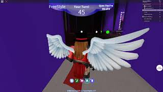 circus roblox dance your blox off #3