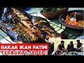 Nasi Liwet + Ikan Bakar + Daun Singkong! SEEEDEEEP!!