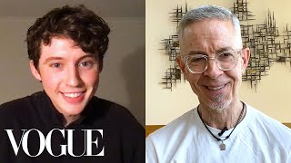Troye Sivan and Peter Staley Discuss Activism, Pride, and Gay Liberation | 1:1 | Vogue