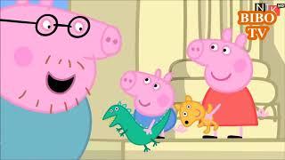 HEO PEPPA PIG Tập 1+2+3+4+5+6+7+8