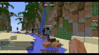 minecraft hunger games ep. 2 nece nas tokom snimka a dok nesnimam nrazvaljujem!!!