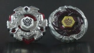 Epic Beyblade Battle Série 6: Variares 145WB VS Phantom Orion 145ES HD! AWESOME