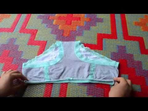 COOL WAY TO FOLD YOUR UNDERWEAR! Tricks to save room in your closet!. http://bit.ly/2m1l79R