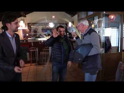 Acção Social | Passeio Sénior a Évora - Junta de Freguesia de Campolide