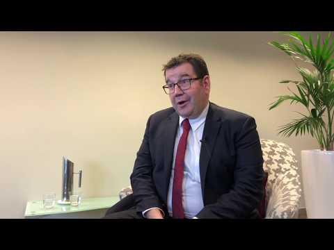Grant Robertson   Crux   Full Interview