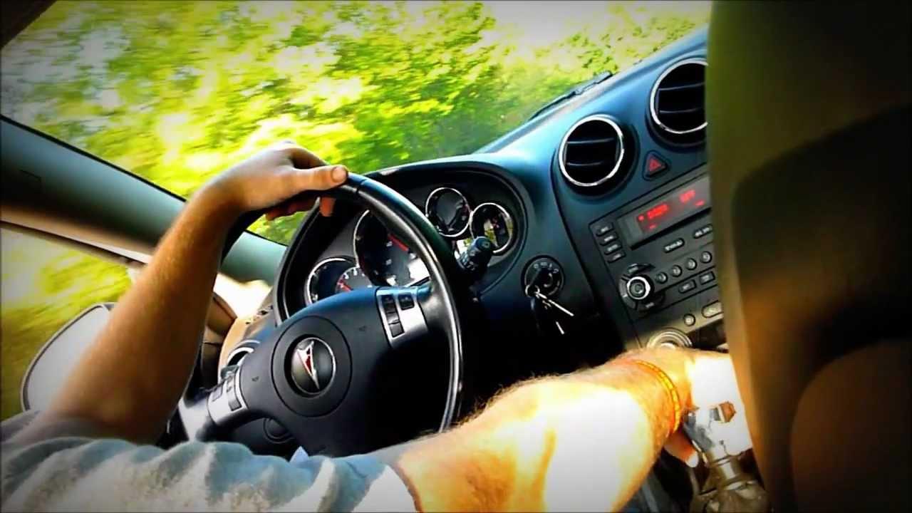 2006 pontiac g6 gtp 6 speed youtube rh youtube com 2006 pontiac g6 owner's manual online 2006 pontiac g6 owners manual