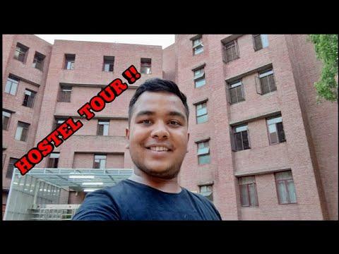 Amity University Hostel Tour