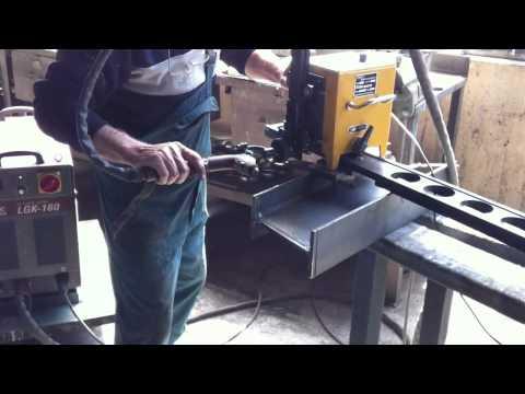 H-Beam cutting part I HQ