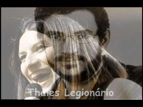 Strani Amori: Renato Russo & Laura Pausini