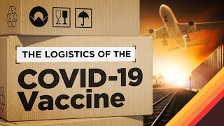 Distributing the COVID Vaccine: The Greatest Logistics Challenge Ever